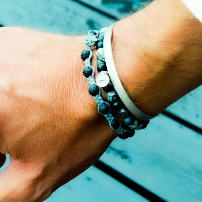 Ny favoritdesigner av smycken för män – Lotta Jewellery