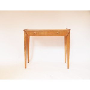 Table d'appoint, bout de canapé vintage scandinave