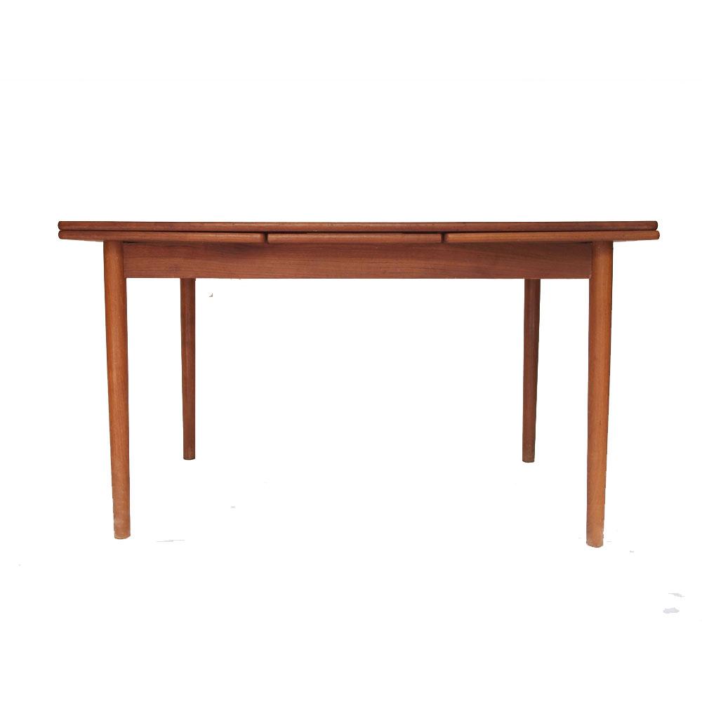 De ScandinaveDanemark2 Salle Table Extensions À Manger PkX8Own0