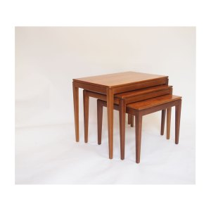Tables basses gigognes scandinave