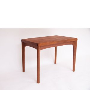 Table basse scandinave danoise Vejle vintage