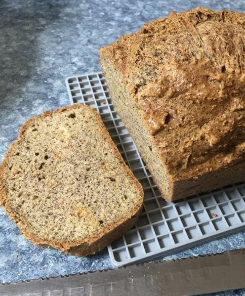 Keto Brød – Glutenfri