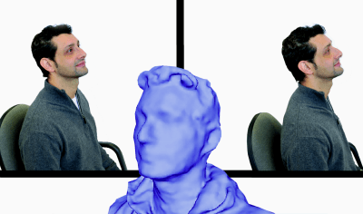 3D Scanning with Microsoft Kinect