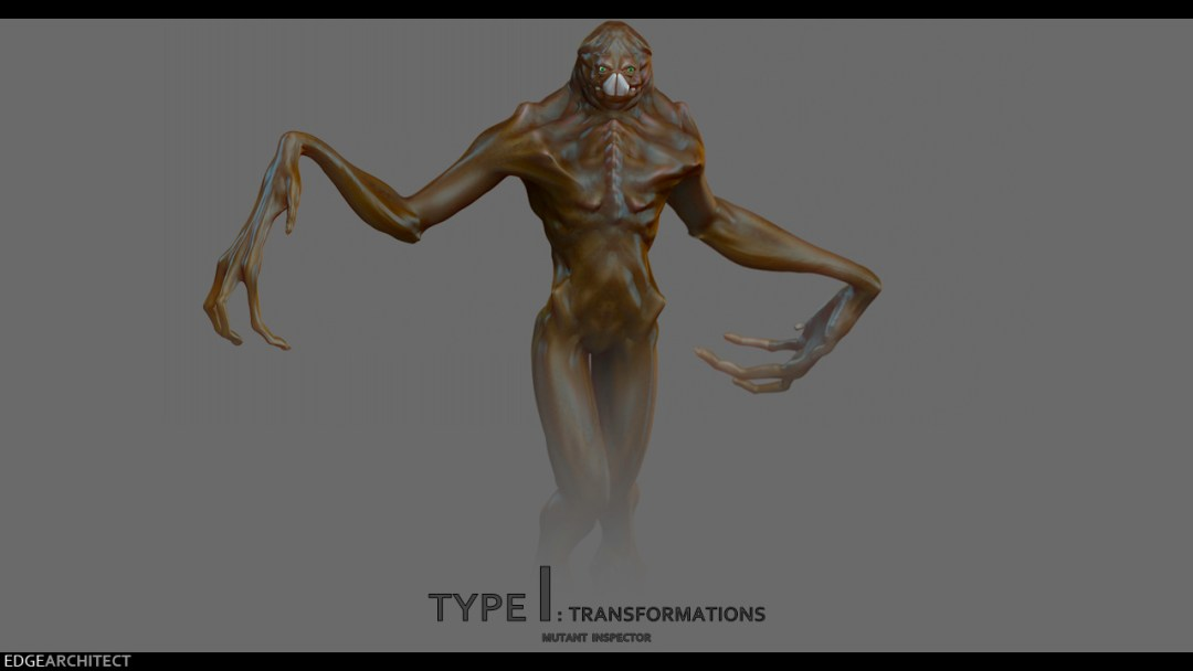 3D Character Modelling Services