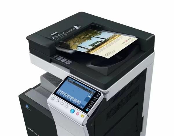 Где распечатать текст с флешки. Печать документов