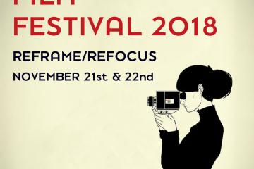Dublin Feminist Film Festival 2018