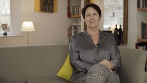 Fiona Shaw Irish Film London Patron