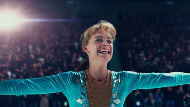 I, Tonya Scannain Review