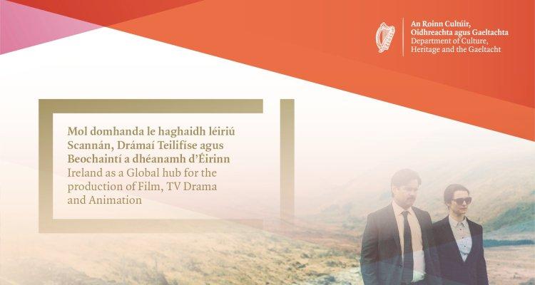 Culture Ireland Action Plan