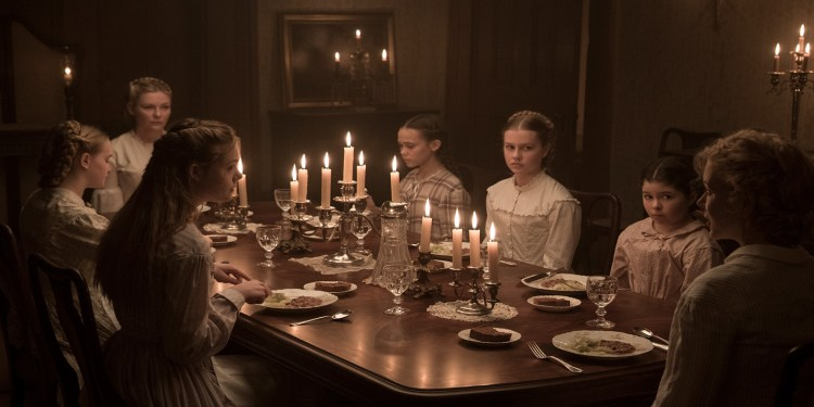 The Beguiled Scannain Review