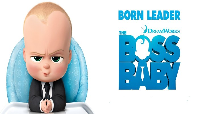 The Boss Baby Scannain Review