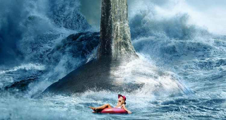 The Meg Scannain Review