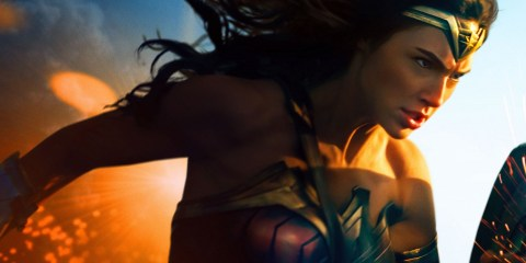 Wonder Woman Scannain Review