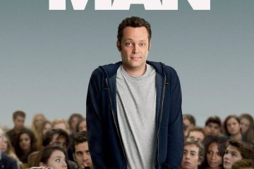 Delivery Man - Poster