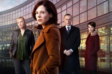 Acceptable Risk - RTÉ Drama