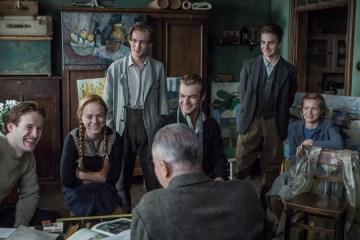 Afterimage - Dublin Polish Film Festival