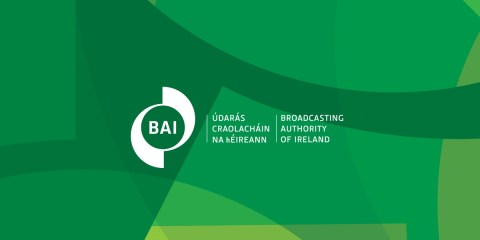 BAI - Broadcasting Authority of Ireland - Logo