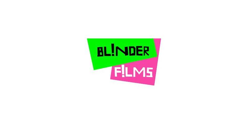 Blinder Films Logo