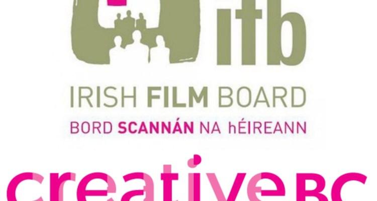 Irish Film Board - Creative BC