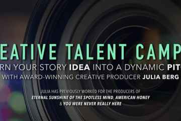 Creative Talent Campus