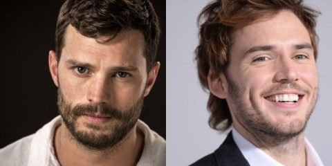 Jamie Dornan and Sam Clafin to star in Borderland