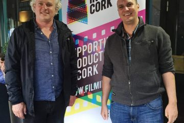 Film In cork - Rossa Mullin and Alex Fegan