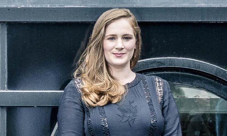 Lady Macbeth producer Fodhla Cronin O'Reilly