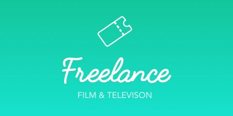 Freelance Film & Television App