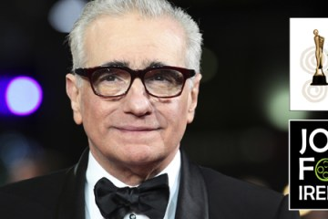 Martin Scorsese - IFTA Masterclass & John Ford Award