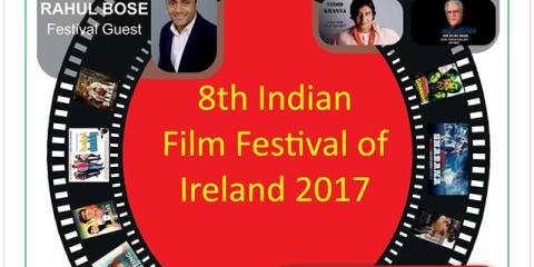 Indian Film Festival of Ireland 2017