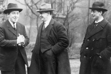 Irish Film Institute launches Irish Independence Film Collection
