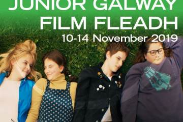 Junior Film Fleadh 2019