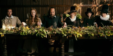 Kenneth Branagh's Shakespeare Drama 'All Is True'