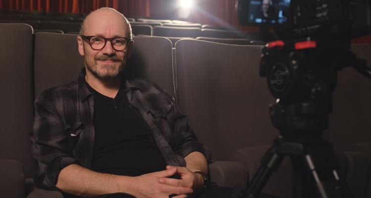 IFI announces inaugural IFI Archive playlist, curated by director Lenny Abrahamson. Available now on the IFI Player.