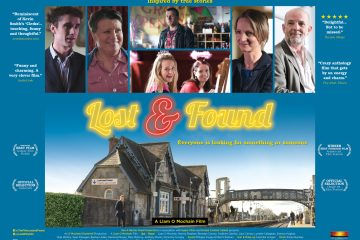 Lost & Found Poster