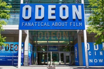 Odeon Point Village