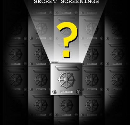 Omniplex Secret Screenings