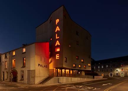 Pálás Cinema Galway