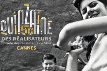La Quinzaine des Réalisateurs / Director's Fortnight 2018