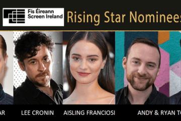IFTA Rising Stars 2020
