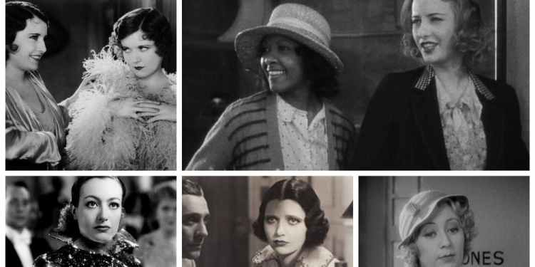 Sass Mouth Dames: Women who ruled pre-code Hollywood 1930-1934