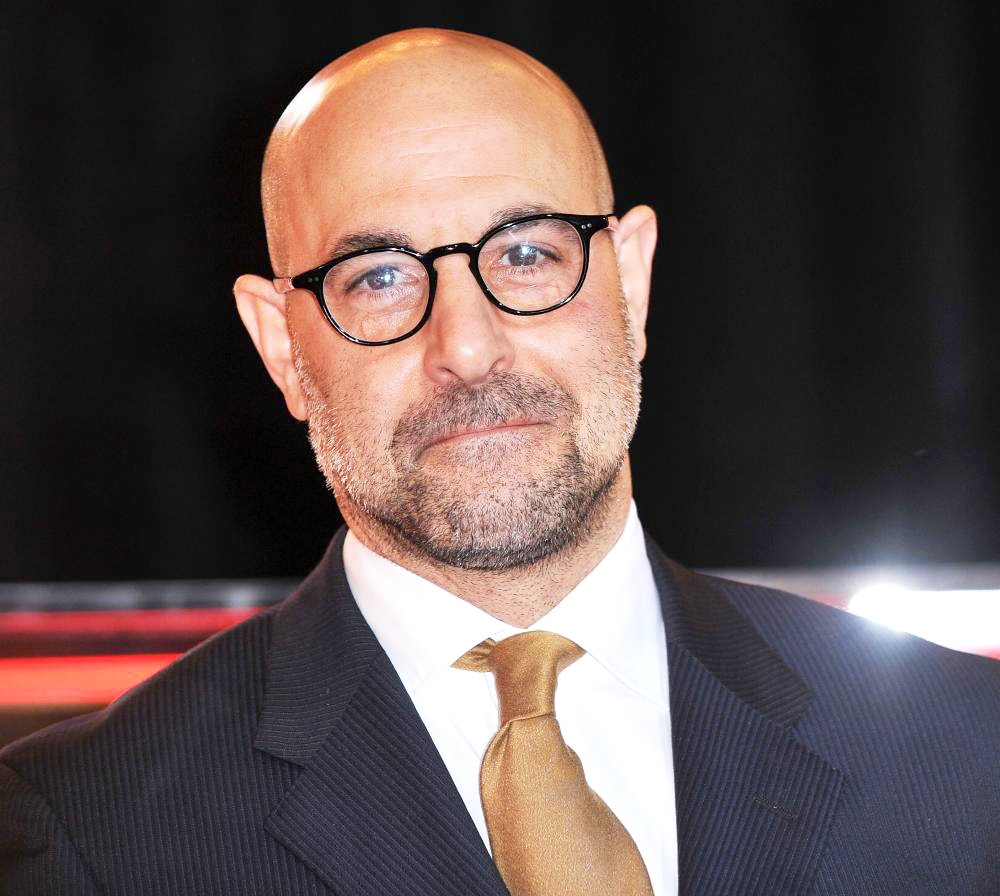 Oscar nominated actor Stanley Tucci to visit Jameson ...