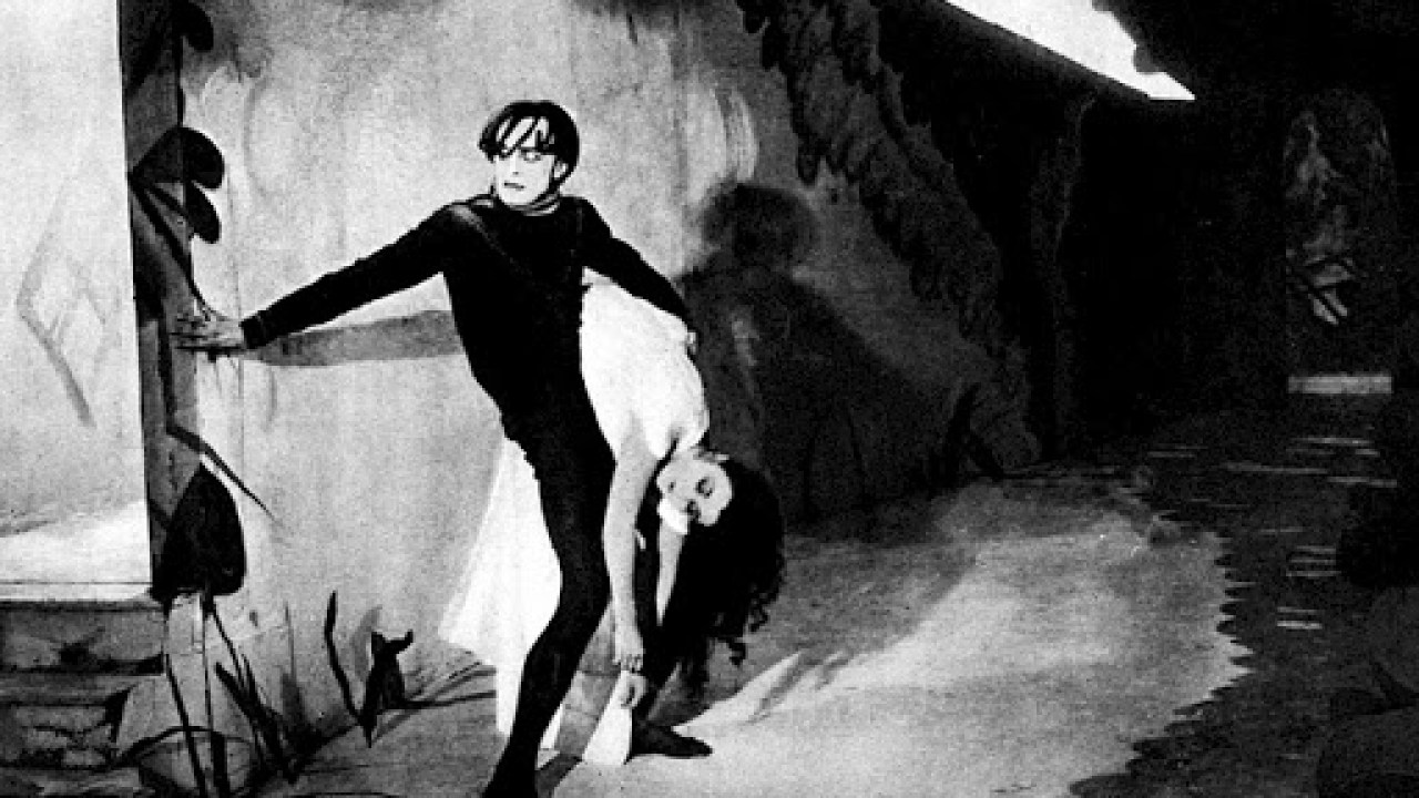 Centenary screening of The Cabinet of Dr Caligari in Dublin on Feb ...