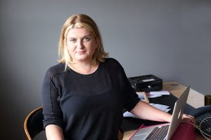 Rebecca O'Flanagan - Treasure Entertainment