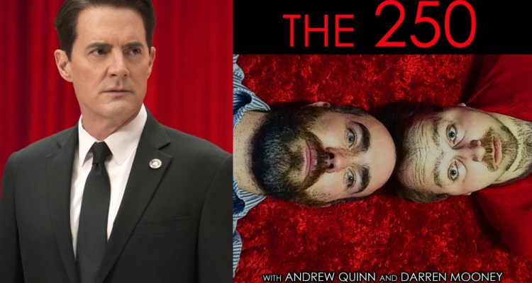 Twin Peaks The Return Podcast The 250