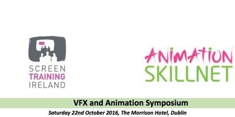 VFX and Animation Symposium