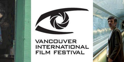 Vancouver International Film Festival 2016 - Irish