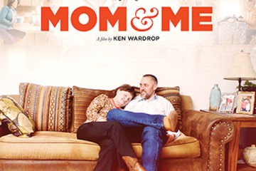 Mom and Me - Poster