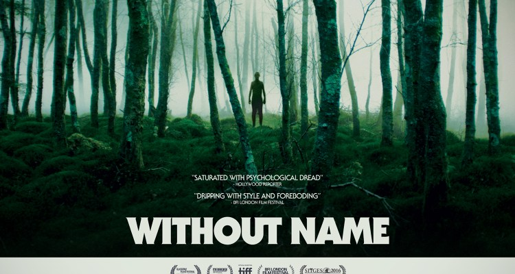 Without Name - Quad Poster