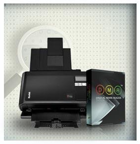 DMR Profesional Kodak 2620